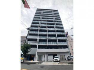 プログレッセ新大阪[401号室]の外観