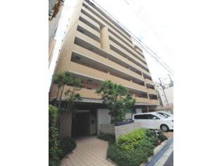 Villa・淀川[5階]の外観