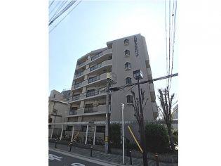木川東エクセルハイツ[211号室]の外観