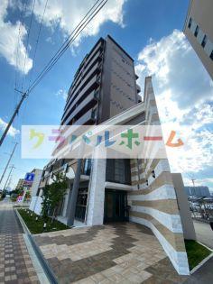 サンレムート新大阪イーストⅡ 3階の賃貸【大阪府 / 大阪市東淀川区】