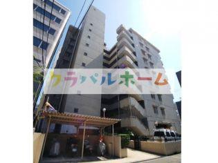 PARKHILLS新大阪Oasis 3階の賃貸【大阪府 / 大阪市淀川区】