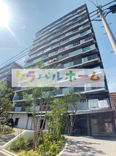 シティカレント新大阪 9階の賃貸【大阪府 / 大阪市淀川区】
