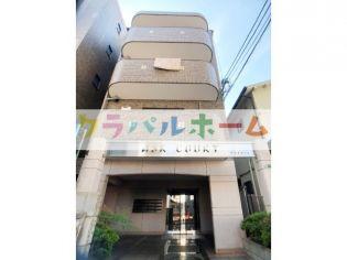 ASKコート 4階の賃貸【大阪府 / 大阪市東淀川区】