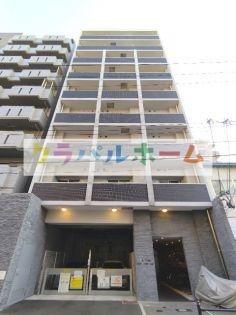 エルシア新大阪 5階の賃貸【大阪府 / 大阪市東淀川区】