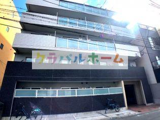 SURF ISLAND MONALISA 1階の賃貸【大阪府 / 大阪市淀川区】
