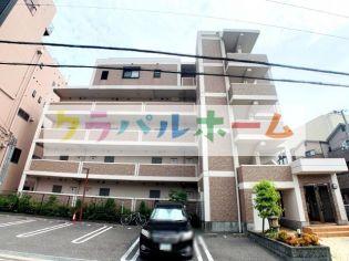 大阪府大阪市淀川区新高1丁目の賃貸マンション