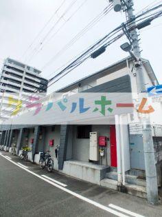 リバージュ木川 1階の賃貸【大阪府 / 大阪市淀川区】