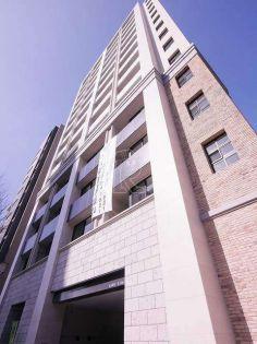 福岡県福岡市博多区築港本町の賃貸マンションの画像