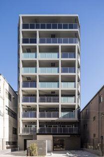 (仮)亀戸EAST TOKYOレジデンス[5階]の外観