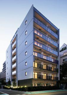 東京都墨田区菊川3丁目の賃貸マンションの画像