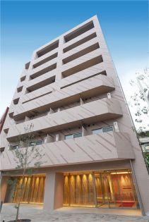プレミアムキューブG北新宿[2階]の外観