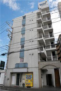 スカイコート相模大塚[6階]の外観