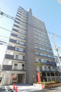 N-stage Kumegawa[12階]の外観