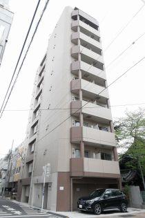 パティーナ上野[6階]の外観