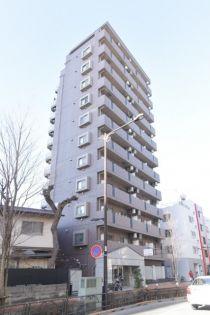 東京都板橋区南町の賃貸マンションの画像