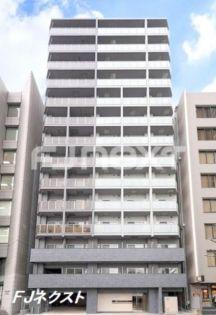 ガーラ・プレシャス渋谷六本木通り[3階]の外観