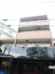 東京都世田谷区用賀1丁目の賃貸マンションの外観