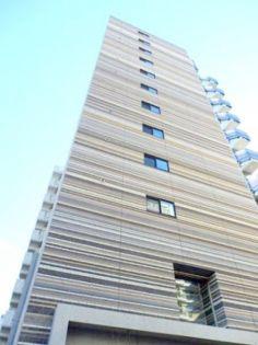 ZOOM池尻大橋[10階]の外観