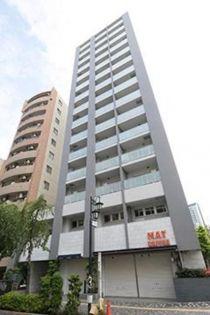 プライムレジデンス渋谷(プライムレジデンスシブヤ)[604号室]の外観