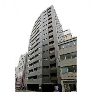 プロスペクト渋谷道玄坂[0603号室]の外観