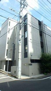 レヴァンテ都立大学[1階]の外観