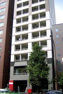 レジディア恵比寿II[14階]の外観