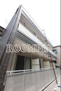 神奈川県座間市相模が丘6丁目の賃貸アパートの外観