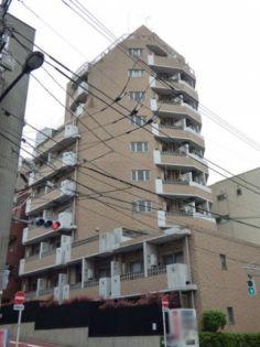 ロイヤルアメニティー西戸山[1階]の外観
