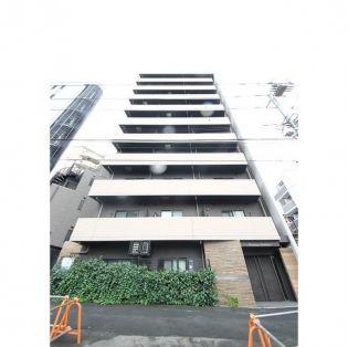 東京都新宿区原町1丁目の賃貸マンション