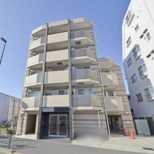 東京都練馬区南田中4丁目の賃貸マンション