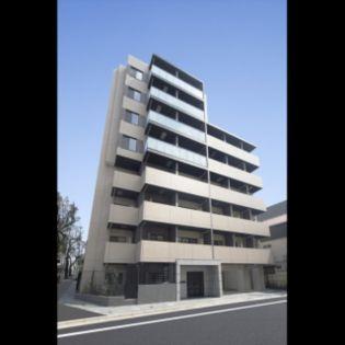 東京都北区滝野川7丁目の賃貸マンション