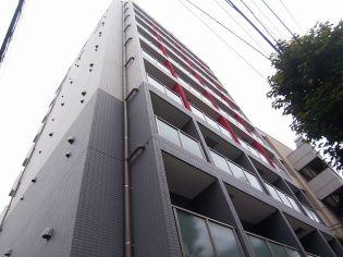東京都北区王子4丁目の賃貸マンション