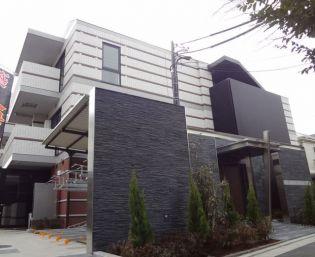 東京都中野区上高田5丁目の賃貸マンション