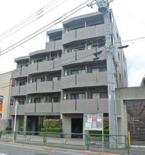 東京都杉並区下井草3丁目の賃貸マンション