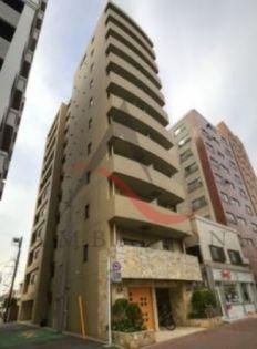 東京都中野区本町6丁目の賃貸マンション