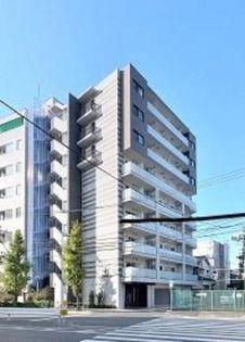 東京都北区神谷3丁目の賃貸マンション