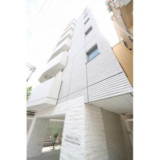東京都文京区水道2丁目の賃貸マンション