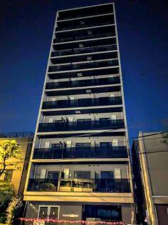東京都板橋区坂下2丁目の賃貸マンション