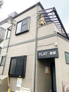 FLAT新宿[106号室]