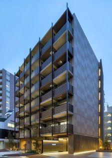 東京都板橋区本町の賃貸マンション