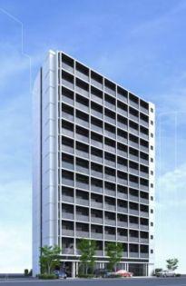 東京都新宿区西早稲田2丁目の賃貸マンション