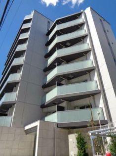 東京都中野区白鷺2丁目の賃貸マンション