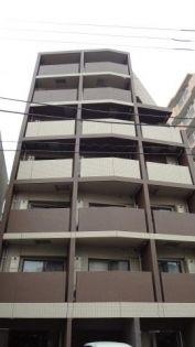東京都江東区平野2丁目の賃貸マンション