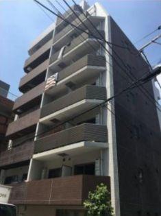 東京都墨田区緑3丁目の賃貸マンション