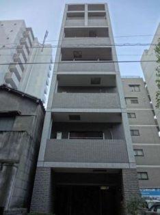 東京都墨田区緑1丁目の賃貸マンション