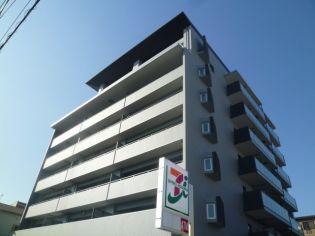 東京都江東区塩浜2丁目の賃貸マンション