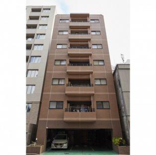 東京都中央区佃2丁目の賃貸マンション