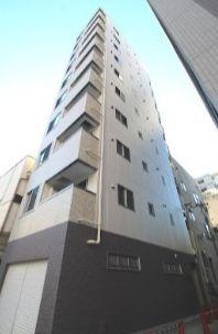 フェリシアス蔵前 8階の賃貸【東京都 / 台東区】