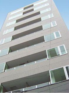 東京都中央区築地6丁目の賃貸マンション