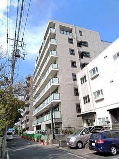 東京都江戸川区東葛西4丁目の賃貸マンション